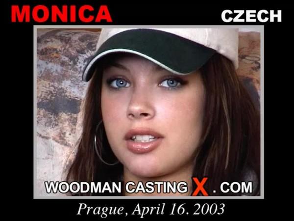 Casting Monica Sweet Woodman#6