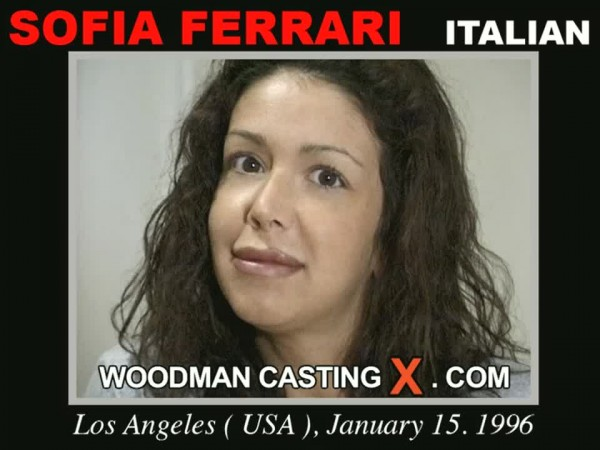 Фото casting woodman