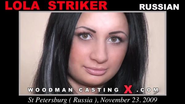 Lola striker порно