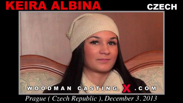 KEIRA ALBINA