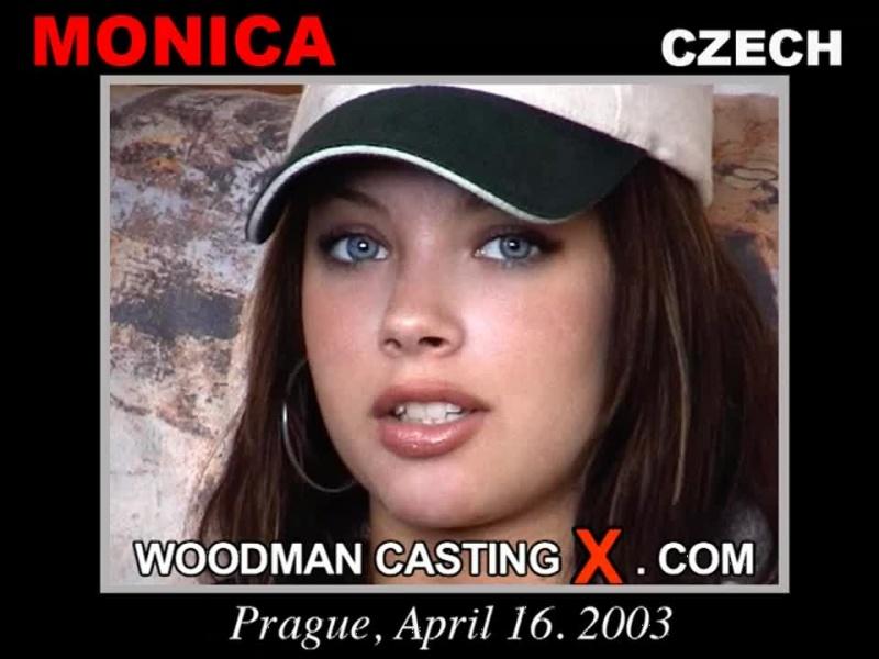 Monica Woodman Casting X