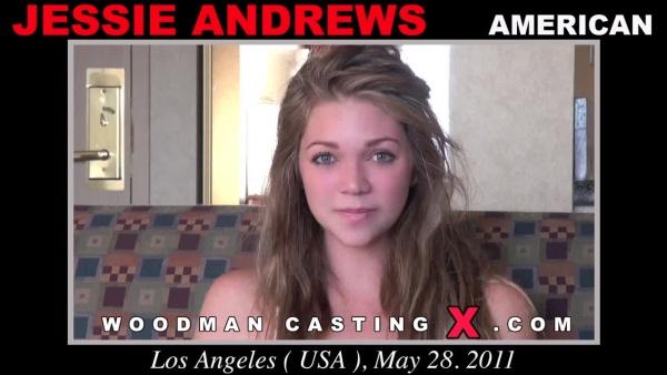 Jessie Andrews Anal