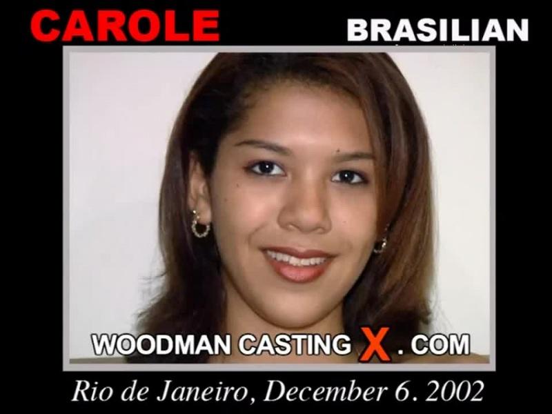 Carole Woodman Casting X