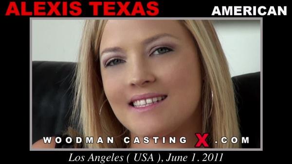 Alexis texas casting