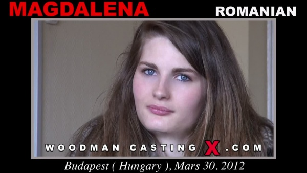 Casting woodman videos google - 2e