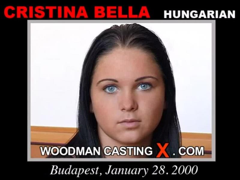 Cristina bella casting woodman: brutalgaymovies ahh just