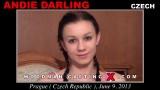 Andie Darling Woodman Casting X
