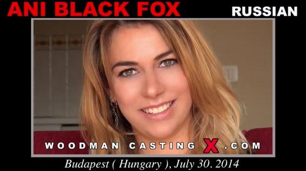 ANI BLACK FOX